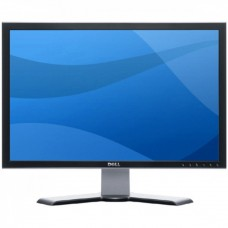 Monitor Dell UltraSharp 2407WFP 24 Inch, LCD, 1920 x 1200, 6 ms timp de raspuns, 16:10, Fara Picior