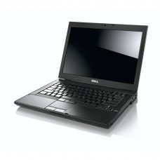 Laptop DELL E6410, Intel Core i5-520M 2.40GHz, 4GB DDR3, 250GB SATA, DVD-RW, Fara Webcam, 14 Inch