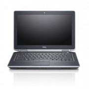 Laptop DELL Latitude E6320, Intel Core i5-2540M 2.60GHz, 4GB DDR3, 120GB SSD, DVD-RW, 13.3 Inch, Webcam