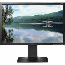 Monitor Acer B223W, 22 Inch, 1680 x 1050 LCD, VGA, DVI