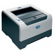 Imprimanta Laser Monocrom Brother HL-5240, A4, 30 ppm 1200 x 1200, Paralel, USB, Toner si Unitate Drum Noi