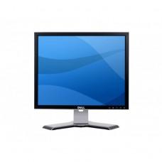 Monitor Dell 1907FP, 19 Inch LCD, 1280 x 1024, VGA, DVI, Grad A-
