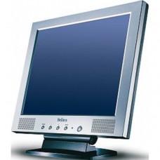 Monitor BELINEA 10 20 15, 20 Inch LCD, 1600 x 1200, VGA, DVI, Boxe integrate, Grad A-