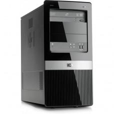 Calculator HP 3120 Pro MiniTower, Intel Core 2 Duo E7500 2.93GHz, 4GB DDR3, 500GB SATA, DVD-RW