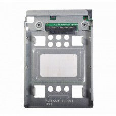"Adaptor HDD SAS/SATA, Adapter Tray, 2.5"" to 3.5"" pentru server/workstation/PC, 654540-001"