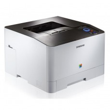 Imprimanta Laser Color Samsung CLP-415NW, 19ppm, 9600x600 dpi, Retea, USB, Wireless