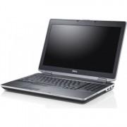 Laptop DELL Latitude E6530, Intel Core i7-3540M 3.00GHz, 8GB DDR3, 500GB SATA, DVD-RW, Full HD, Webcam, 15.6 Inch