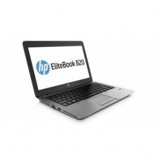 Laptop HP EliteBook 820 G1, Intel Core i7-4600U 2.10GHz, 8GB DDR3, 120GB SSD, 12 Inch, Webcam