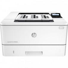 Imprimanta Noua Laser Monocrom HP Pro M402DN, Duplex, A4, 40ppm, 1200 x 1200 dpi, USB, Retea