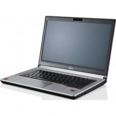 Laptop Fujitsu LIFEBOOK E743, Intel Core i7-3632QM 2.20GHz, 8GB DDR3, 240GB SSD, Webcam, 14 Inch