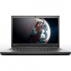 Laptop LENOVO ThinkPad T431s, Intel Core i7-3687U 2.10GHz, 8GB DDR3, 240GB SSD, 14 Inch, Webcam, Grad A-