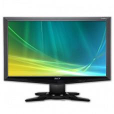Monitor ACER G225HQV LCD, 22 Inch, 1920 x 1080, VGA, 16.7 Milioane culori