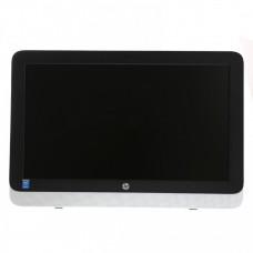 Calculator All In One HP 20-2200nd, 19.5 Inch LED 1600 x 900, AMD E1-6010 1.35GHz, 4GB DDR3, 500GB SATA, DVD-ROM, Webcam