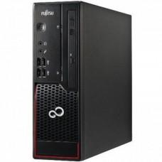 Calculator Fujitsu C700, Intel Pentium G620 2.60GHz, 4GB DDR3, 250GB SATA, Radeon HD7470 1GB GDDR3, DVD-ROM