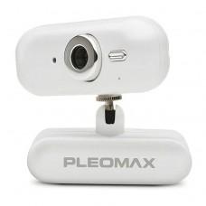 Camera Web Noua Samsung Pleomax PWC-3800, 640 x 480, Microfon Incorporat, USB