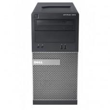 Calculator Dell OptiPlex 3010 Tower, Intel Core i3-3240 3.40GHz, 4GB DDR3, 500GB SATA, DVD-RW