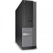 Calculator DELL Optiplex 3020 SFF, Intel Pentium G3250 3.20GHz, 4GB DDR3, 500GB SATA, DVD-RW