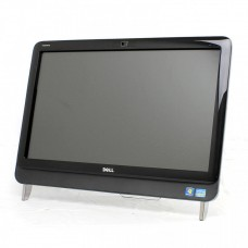 All In One Dell Vostro 360, 23 Inch Full HD LED, Intel Core i5-2400s 2.50GHz, 4GB DDR3, 120GB SSD, DVD-ROM, Webcam
