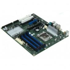 Placa de baza ATX, Socket 1366, Fujitsu D2778-D14 + CPU Intel i7-950 3.06GHz, Cooler, Shield