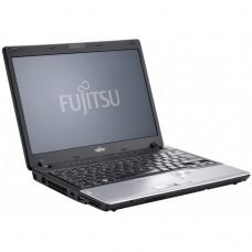 Laptop FUJITSU SIEMENS P702, Intel Core i5-3320M 2.60GHz, 4GB DDR3, 320GB SATA, 12.1 Inch, Fara Webcam