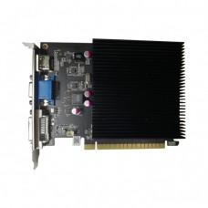 Placa video Elsa GeForce GT 710, 2GB DDR3, HDMI, DVI, VGA, Racire Pasiva