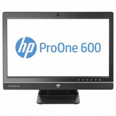 All In One HP ProOne 600 G1, 21.5 Inch Full HD, Intel Core i5-4570S 2.90GHz, 4GB DDR3, 500GB SATA, DVD-RW
