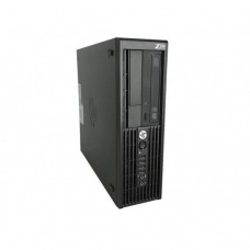 Workstation HP Z220 SFF, Intel Core i5-3470 3.20GHz - 3.60GHz, 8GB DDR3, 120GB SSD + 1TB HDD, Intel HD Graphics 2000, DVD-RW