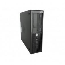 Workstation HP Z220 SFF, Intel Core i5-3470 3.20GHz - 3.60GHz, 8GB DDR3, 240GB SSD + 1TB HDD, Intel HD Graphics 2000, DVD-RW