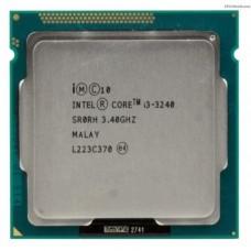 Procesor Intel Core i3-3240 3.40GHz, 3MB Cache, Socket 1155
