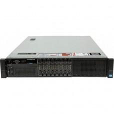 Server Dell PowerEdge R720, 2x Intel Xeon Hexa Core E5-2640 2.50GHz - 3.00GHz, 32GB DDR3 ECC, 2 x 900GB HDD SAS/10K, Raid Perc H710 mini, Idrac 7, 2 surse HS