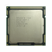 Procesor Intel Core i7-860 2.80GHz, 8MB Cache, Socket 1156