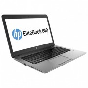 Laptop HP Elitebook 840 G2, Intel Core i5-5200U 2.20GHz, 4GB DDR3, 500GB SATA, 14 Inch, Webcam