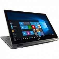 Laptop DELL Latitude 5289, Intel Core i5-7300U 2.60GHz, 8GB DDR3, 240GB SSD, 12.5 Inch Full HD TouchScreen, Webcam