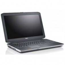 Laptop DELL Latitude E5530, Intel Core i3-3110M 2.40GHz, 8GB DDR3, 320GB SATA, DVD-RW, Webcam, 15.6 Inch, Grad B (0052)