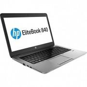 Laptop HP EliteBook 840 G1, Intel Core i5-4200U 1.60GHz, 4GB DDR3, 240GB SSD, Webcam, 14 Inch, Grad A-