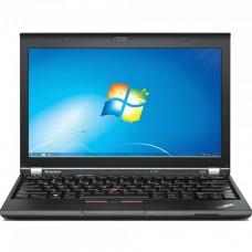 Laptop LENOVO Thinkpad x230, Intel Core i5-3320M 2.60GHz, 4GB DDR3, 120GB SSD, 12.5 Inch, Webcam, Grad A-