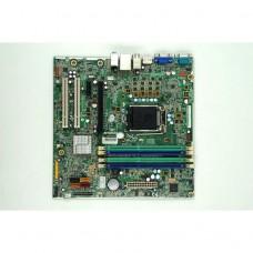 Placa de baza Socket 1155 ATX Lenovo model: IS6XM, FRU 03T6560, pentru Lenovo ThinkCentre M81 SFF si TOWER, Intel CPU gen 2, cu 4 x DDR3, fara shield, second hand
