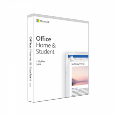 Licenta retail Microsoft Office 2019 Home and Student English Medialess