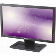 Monitor Dell E1910C, 19 Inch LCD, 1440 X 900, VGA, DVI, Fara picior, Grad A-