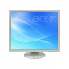 Monitor Acer B193 LCD, 19 Inch, 1280 x 1024, VGA, DVI
