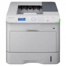 Imprimanta Laser Monocrom SAMSUNG ML-5515DN, Duplex, A4, 55ppm, 1200 x 1200dpi, Retea, USB