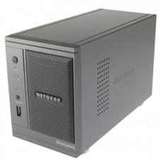 NAS NETGEAR ReadyNAS Ultra 2 Desktop Storage Systems
