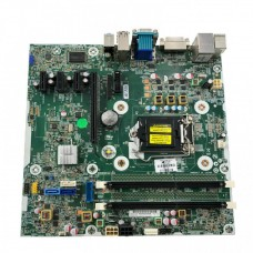 Placa de baza pentru HP ProDesk 400 G1 SFF, Socket 1150, Fara shield