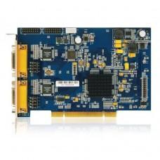 Placa de captura Hikvision DS-4216HCI