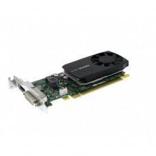 Placa video nVidia Quadro K620 2GB DDR3 128-bit, DVI, DisplayPort, Low Profile