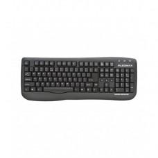 Tastatura Samsung Pleomax PKB-700B, PS/2, Cu fir