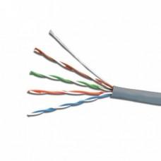 Rola Cablu UTP, Cupru, Categoria 6, 23AWG, Emtex, 305M EMT-UTP6-23AWG