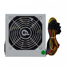 Sursa Noua Spacer SP-GP-500, 300W, Ventilator 120mm, 1x PCI-E 6-pin, 4x SATA