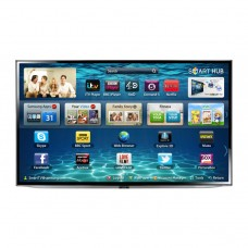Televizor 3D LED Slim Smart Samsung UE46ES6300U, 116cm Full HD, Smart Hub, HDMI, USB, Retea, Wireless, Fara picior