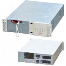 UPS APC Smart-UPS 2200rmi3u, 2200VA/1690W, Baterii Noi, Fara Panou Frontal